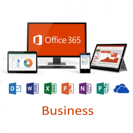 Office 365 Business - Licenta pe 6 luni