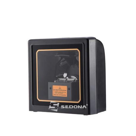 Cititor fix coduri 1D Winson WAL3000 conectare USB