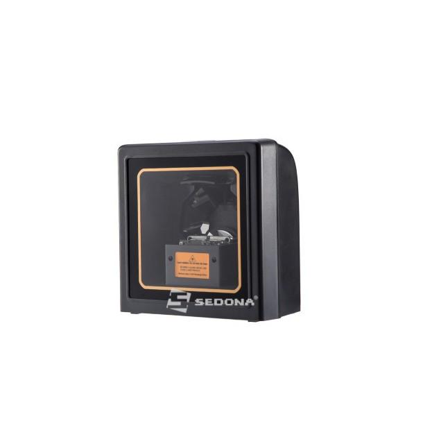 Cititor coduri 1D Winson WAL3000 conectare USB