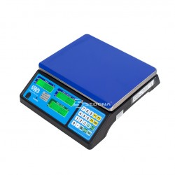 Commercial Scale SWS PMK 6/15/30 KG - Power Supply