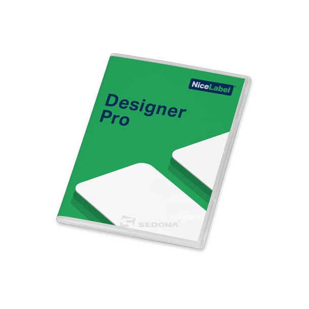 NiceLabel Designer Pro 2017