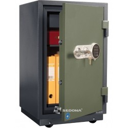 Fire Guard 5 EL Safe