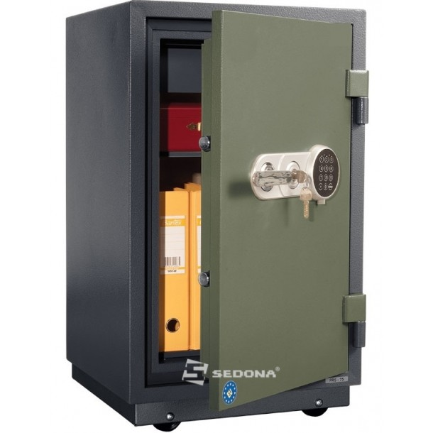 Fire Guard 6 EL Safe