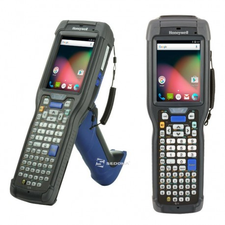 Mobile Terminal with scanner 2D Honeywell Intermec CK3R