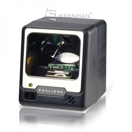 Barcode Scanner Aures PS 75