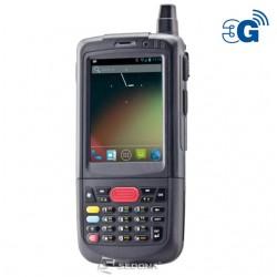 Terminal mobil cu cititor coduri 1D PiTech PT22, Android