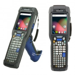Mobile Terminal Honeywell CK75, Windows