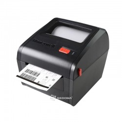 Honeywell PC42T label printer, USB, RS232