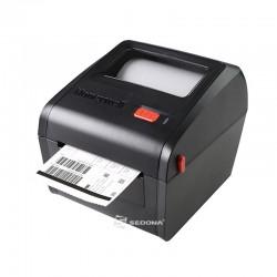 Imprimanta de etichete Honeywell PC42T, USB, Ethernet, serial