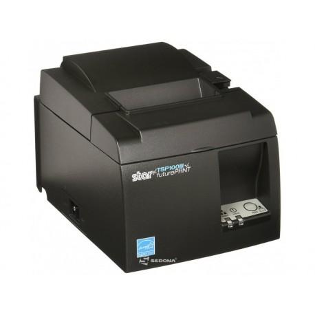 Imprimanta termica STAR TSP143IIIU, USB, neagra