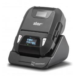 Imprimanta de etichete mobila Star SM-L300 conectare USB+Bluetooth