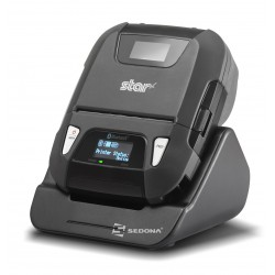 POS Mobile Printer Star SM-L200 USB+Bluetooth