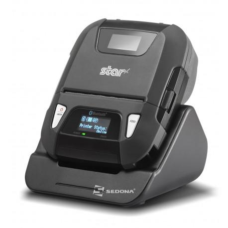 POS Mobile Printer Star SM-L200 USB+Bluetooth