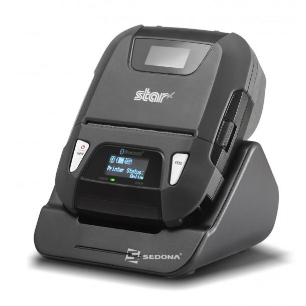 POS Mobile Printer Star SM-L300 USB+Bluetooth