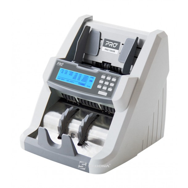 Masina de numarat bani PRO150 UM
