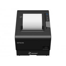 Imprimanta POS Epson TM-T88VI-iHub conectare USB+RS232+Ethernet