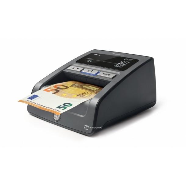 Detector automat Safescan 155-S Black