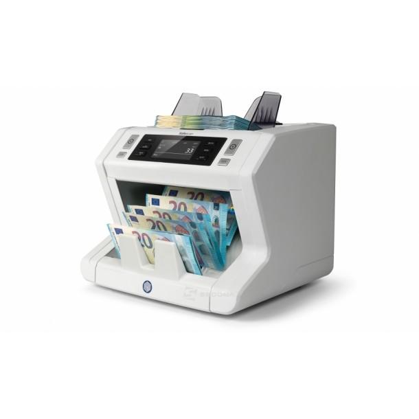 Masina de numerat bancnote Safescan 2610