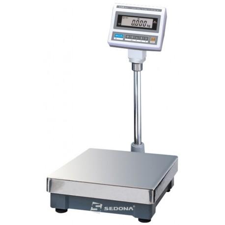 Mobile scales CAS PB-150
