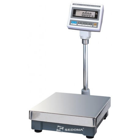 Mobile scales CAS PB-150