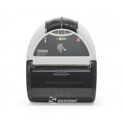 Imprimanta POS portabila Zebra EZ320 conectare Bluetooth