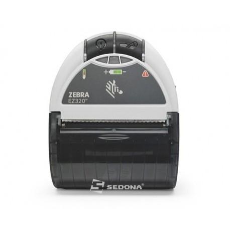 Zebra EZ320 Mobile Receipt & Ticket Printer