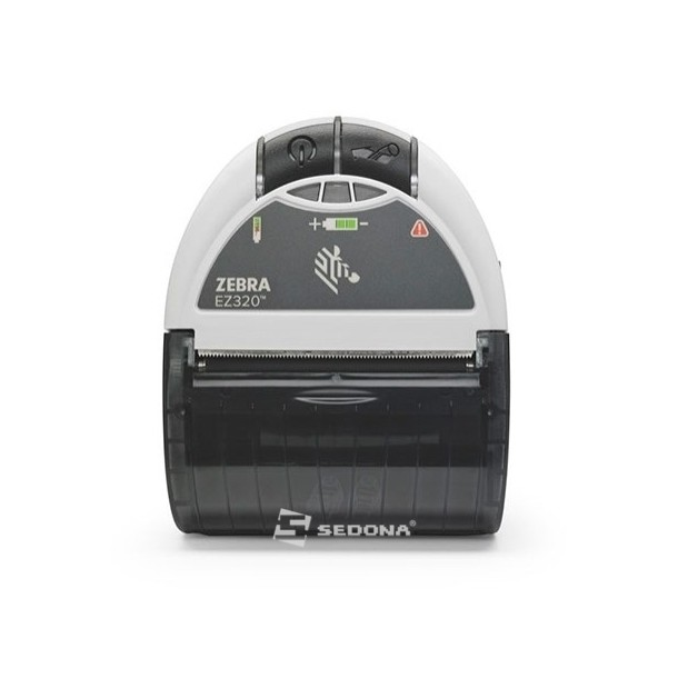 Imprimanta POS mobila Zebra EZ320 conectare Bluetooth