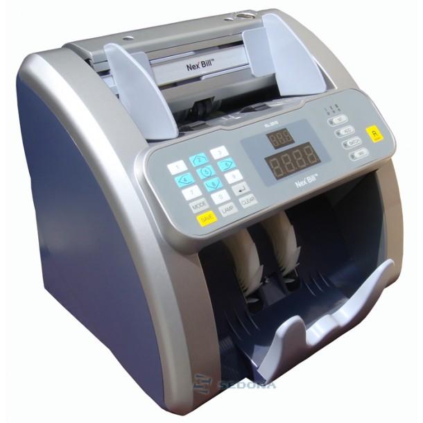 NexBill KL2500 3D, UV, IR, MG