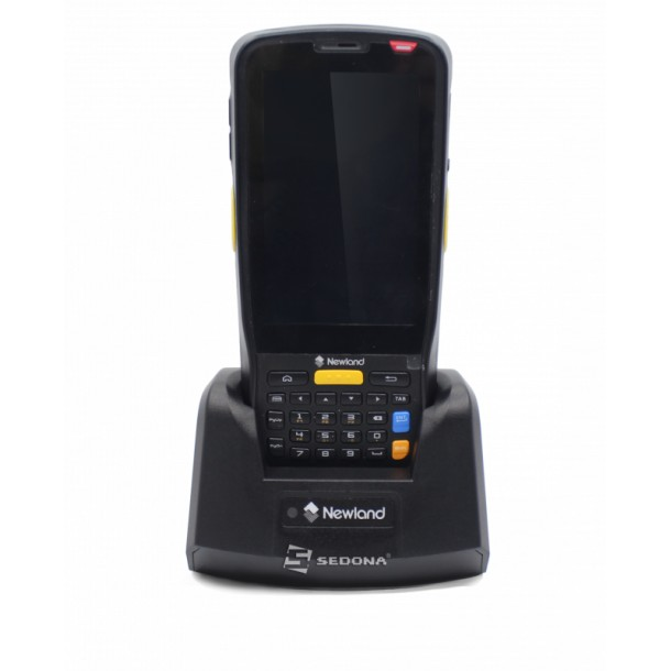 Terminal mobil MT6550-4W NEWLAND Beluga II Mobile - Android