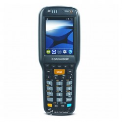 Mobile Terminal with scanner Datalogic Skorpio X4 - Windows
