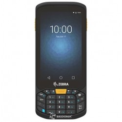 Mobile Terminal Zebra TC20 - Keyboard – Android 2D