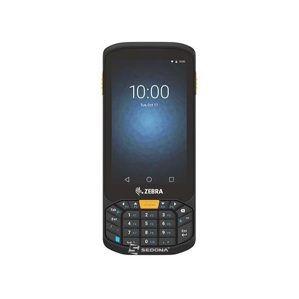 Terminal mobil Zebra TC20 - Keyboard – Android 2D