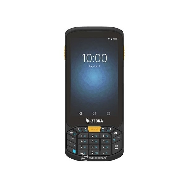 Terminal mobil Zebra TC20 - Keyboard – Android