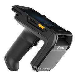 RFID Gun Handle