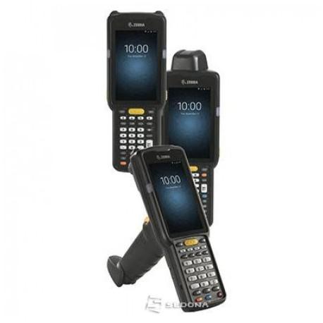 Terminal mobil with scanner Zebra Motorola MC3300