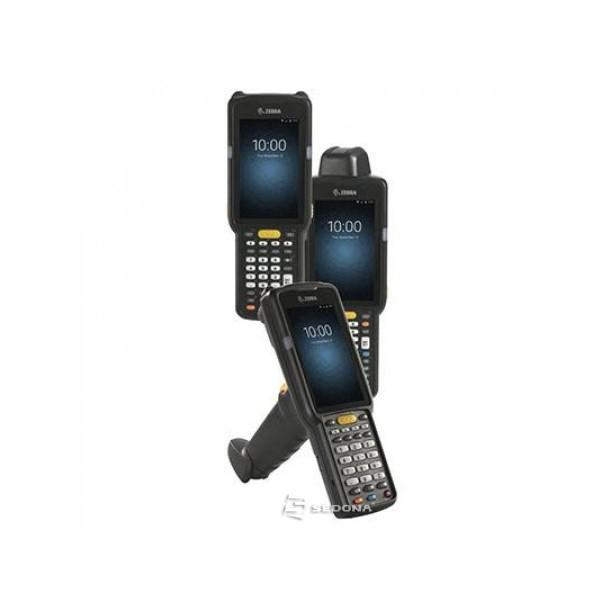 Terminal mobil cu cititor coduri Zebra Motorola MC3300 - Android