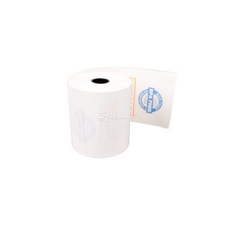 Rola hartie termica 57mm latime 30m lungine BPA Free