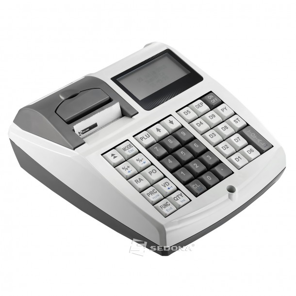 Cash Register with Electronic Journal Tremol M20