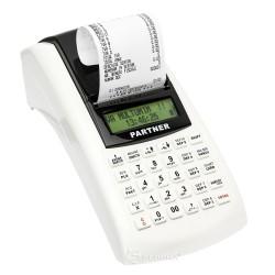 Casa de marcat portabila cu jurnal electronic Partner 200 cu acumulator inclus