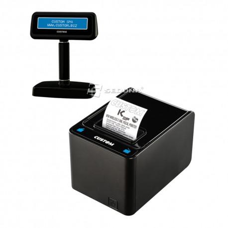 Imprimanta fiscala Custom K3 F