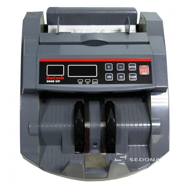 Counting Machine DoCash 3040 UV