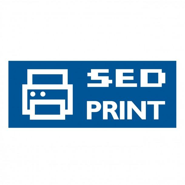 Sed Print driver for connecting cash registers to Windows computers