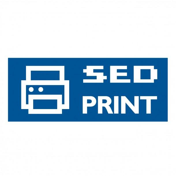 Sed Print Driver