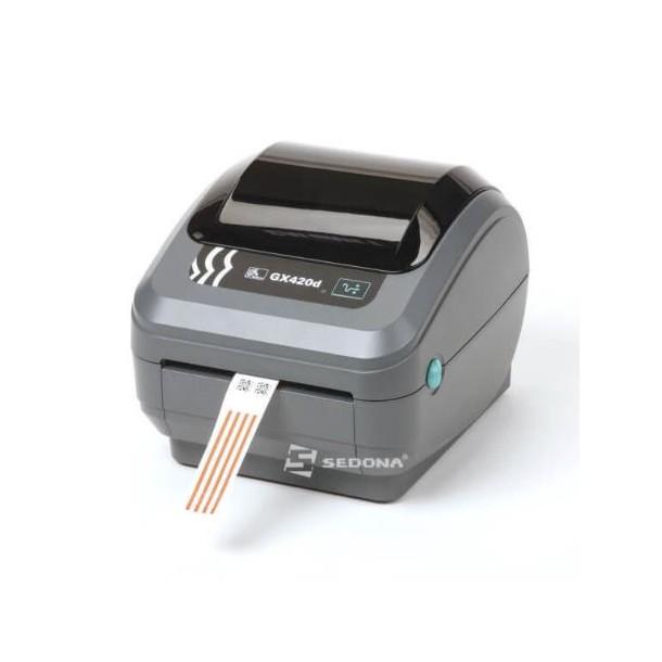 Label Printer Zebra GX420T