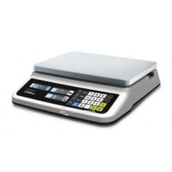 Price Computing Scale CAS PR II RS232 Flat 30 kg - power supply, batteries