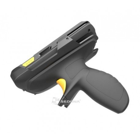Mobile Terminal Zebra TC20 with Gun Handle – Android