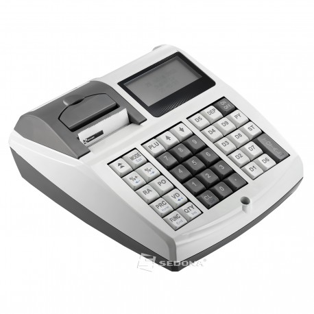 Casa de marcat portabila cu jurnal electronic Adpos M