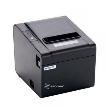 Imprimanta POS Rongta RP326 USB+Serial+Ethernet