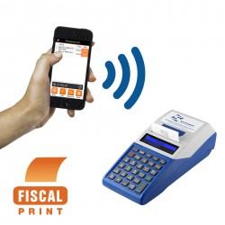 Driver Android Fiscal Print pentru case de marcat