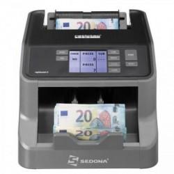 Masina de numarat bancnote Rapidcount S200